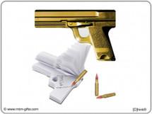 Gun Notepad