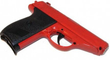 Galaxy G3 PPK Replica Full Metal Pistol BB Gun in orange