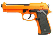HFC HA118 BB gun Airsoft pistol in orange