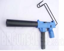 hfc HA230 bb gun in blue