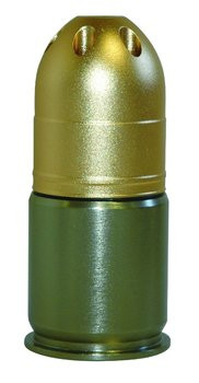 Swiss Arms Spare Colt M203 Grenade