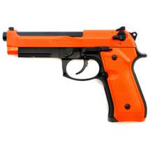 HFC HG-190 Gas powered GBB Airsoft Pistol
