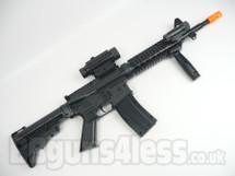 M16 replica Kids Toy gun TD-2011
