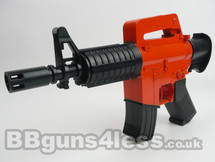 Mini m4 Compact Electronic Airsoft bb Rifle
