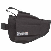 Swiss Arms Vertical Nylon Shoulder Holster for bb gun
