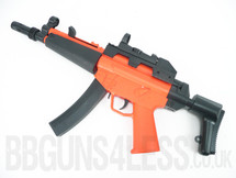 Cyma HY016A MP5 style bb gun rifle