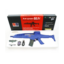 Both Elephant XM8 swat BB Airsoft Rifle