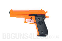 HFC HA106 BB gun Airsoft pistol