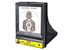 BB Gun Pellet Trap Net Target