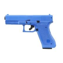 HFC HA-117 BB Gun Airsoft pistol hand gun in blue