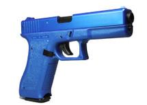 HFC HA117 BB Gun Airsoft pistol hand gun in blue