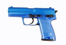 HFC HA-112 HK P8 USP Spring Pistol in blue