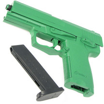Galaxy 051 Pistol bb gun in green