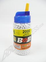 bb pellets Speed loading 2000 x 0.12g 6mm