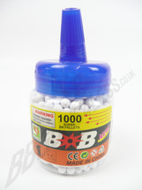 bb pellets Speed loading 1000 x 0.12g 6mm