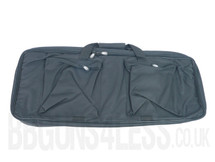 SRC 103 Sub Machine Gun bb gun bag 68cm