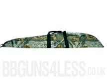 BB Gun Gunbag in Camo With Padded Liner