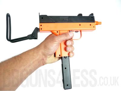 Double Eagle M42F BB gun