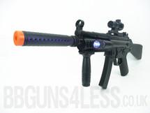 Kids Toy gun with infra red light TD-2018