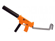 HFC HA230 bb gun in orange