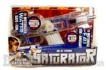 Saturator machine Gun Electric Powered Water Pistol