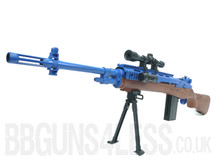 YIKA YK14 - M14 replica Sniper rifle BB gun