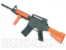 D Boy Full size M4A1 Carbine Fully Automatic BBgun