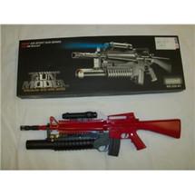Vigor 225 A1 M16 BBgun rifle