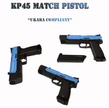 KWA KP45 Match NS2 in Two Tone