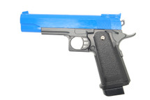 new style g6 in black and blue