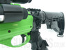 adjustable tactical stock