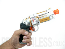 Kids Toy gun pistol with infra red light ak798