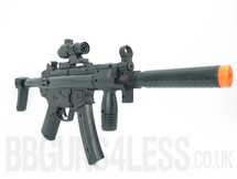 Kids Toy gun mp5 replica TD-2007