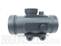 Electric scope red cross/dot sight for bbguns
