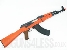 Double Eagle M86A Electric AK47 BBgun