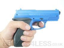 Crosman Airmag C11 Co2 powered bbgun Pistol