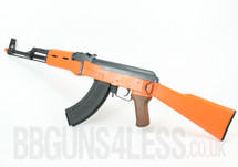 Double Eagle M900A AK47 Electric BB Gun