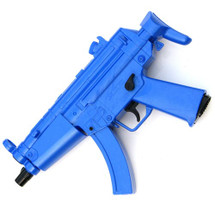 HFC HB102 MP5 MINI bb gun in blue
