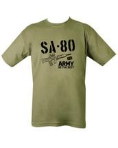 SA80 T shirt