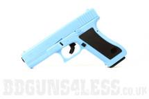 KWC g7 Style bb gun pistol