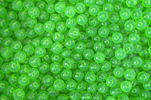 Ultrasonic bb pellets 1000 X 0.12 green in bag