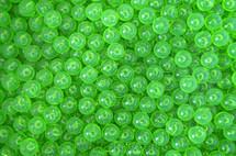 Ultrasonic bb pellets 1000 X 0.12 green in bag
