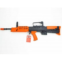 ICS l85 A2 Full metal Electric Airsoft BB gun
