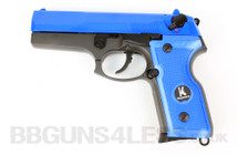 HFC HG160 UC M9 Metal Gas Gun bbgun airsoft pistol