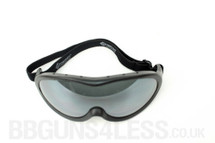 Crosman Flexible softair Airsoft Goggles