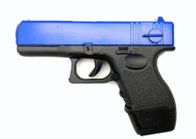 Galaxy G16 Full Metal Pistol BB Gun in Blue  - (new style)