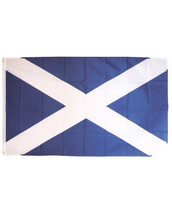 Scotland Flag of St Andrews