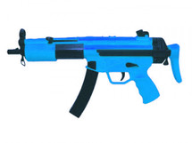 HFC HA-210OB MP5 in blue
