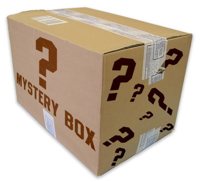 566f6cf8 Mystery Box - The famous BB Guns Mystery Box - Get it here!
