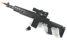 Kids Toy gun infra red light TD-2015A